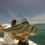 inshore fishing manuel antonio costa rica