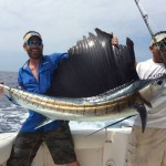 offshore fishing manuel antonio