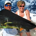 Fishing offshore Costa Rica, Manuel Antonio