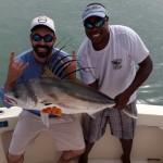 inshore fishing quepos costa rica