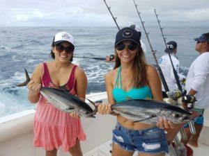 deep sea fishing charters quepos costa rica